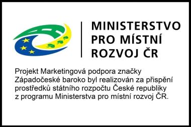 Projekt Marketingová podpora značky Západočeské baroko