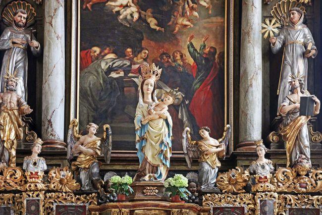 Barocke Kunst
