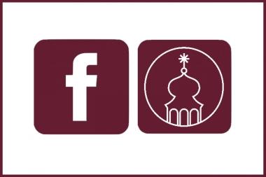 Sledujte nás na Facebooku!